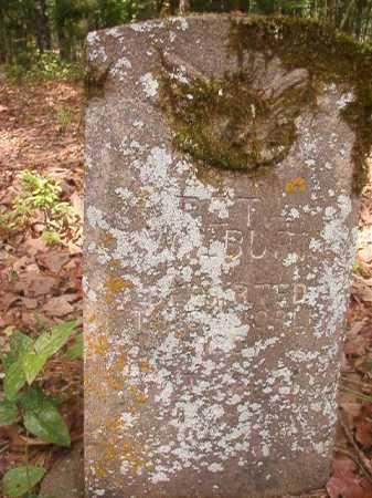 WILBURN, RETA - Columbia County, Arkansas | RETA WILBURN - Arkansas Gravestone Photos