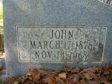 WILLIS, JOHN - Columbia County, Arkansas | JOHN WILLIS - Arkansas Gravestone Photos