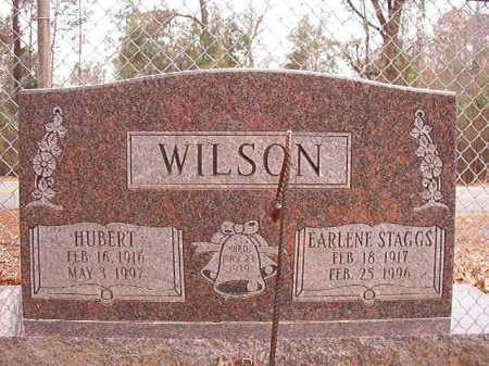 WILSON, EARLENE - Columbia County, Arkansas | EARLENE WILSON - Arkansas Gravestone Photos