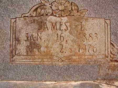 WILSON, JAMES L - Columbia County, Arkansas | JAMES L WILSON - Arkansas Gravestone Photos