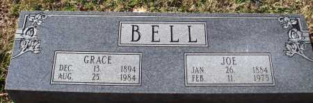 BELL, GRACE - Conway County, Arkansas | GRACE BELL - Arkansas Gravestone Photos