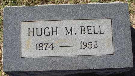 BELL, HUGH M. - Conway County, Arkansas | HUGH M. BELL - Arkansas Gravestone Photos