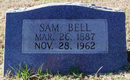 BELL, SAM - Conway County, Arkansas | SAM BELL - Arkansas Gravestone Photos