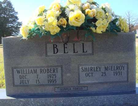 BELL, WILLIAM ROBERT - Conway County, Arkansas | WILLIAM ROBERT BELL - Arkansas Gravestone Photos