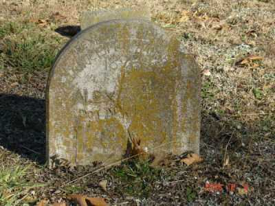 BRINKLEY, ALEXANDER - Conway County, Arkansas | ALEXANDER BRINKLEY - Arkansas Gravestone Photos