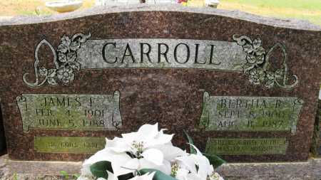 CARROLL, BETHA R - Conway County, Arkansas | BETHA R CARROLL - Arkansas Gravestone Photos