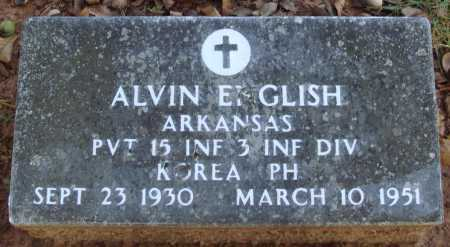 ENGLISH  (VETERAN KOR), ALVIN - Conway County, Arkansas | ALVIN ENGLISH  (VETERAN KOR) - Arkansas Gravestone Photos