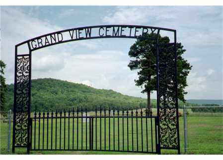 *GRANDVIEW CEMETERY GATE,  - Conway County, Arkansas |  *GRANDVIEW CEMETERY GATE - Arkansas Gravestone Photos
