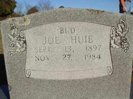 HUIE, JOSEPH - Conway County, Arkansas | JOSEPH HUIE - Arkansas Gravestone Photos