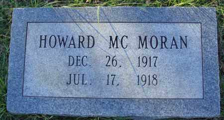 MCMORAN, HOWARD - Conway County, Arkansas | HOWARD MCMORAN - Arkansas Gravestone Photos