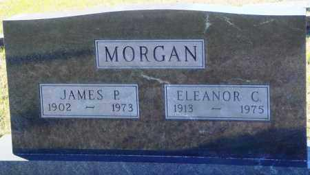 MORGAN, ELEANOR C. - Conway County, Arkansas | ELEANOR C. MORGAN - Arkansas Gravestone Photos