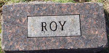NISLER, ROY - Conway County, Arkansas | ROY NISLER - Arkansas Gravestone Photos