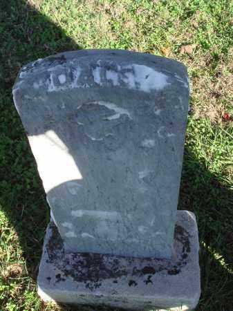 PATTERSON, DALE - Conway County, Arkansas | DALE PATTERSON - Arkansas Gravestone Photos