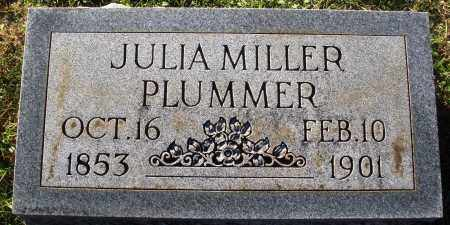 PLUMMER, JULIE - Conway County, Arkansas | JULIE PLUMMER - Arkansas Gravestone Photos