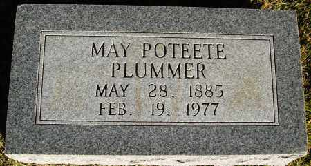 PLUMMER, MARY - Conway County, Arkansas | MARY PLUMMER - Arkansas Gravestone Photos