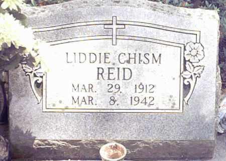 REID, LIDDIE - Conway County, Arkansas | LIDDIE REID - Arkansas Gravestone Photos