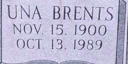 BRENTS SCOGGINS, UNA - Conway County, Arkansas | UNA BRENTS SCOGGINS - Arkansas Gravestone Photos