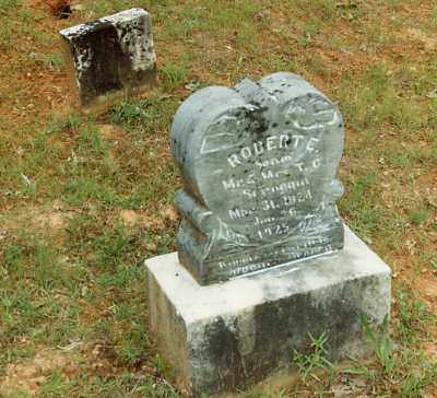 SCROGGIN, ROBERT E. - Conway County, Arkansas | ROBERT E. SCROGGIN - Arkansas Gravestone Photos
