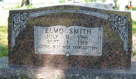 SMITH, ELMO - Conway County, Arkansas | ELMO SMITH - Arkansas Gravestone Photos