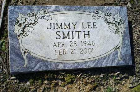 SMITH, JIMMY LEE - Conway County, Arkansas | JIMMY LEE SMITH - Arkansas Gravestone Photos
