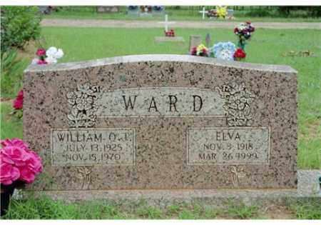 WARD, WILLIAM Q.T. - Conway County, Arkansas | WILLIAM Q.T. WARD - Arkansas Gravestone Photos