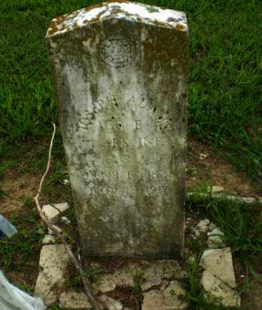 ADAMS  (VETERAN CSA), JOSEPH - Craighead County, Arkansas | JOSEPH ADAMS  (VETERAN CSA) - Arkansas Gravestone Photos