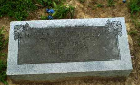 "ADAMS, MARTHA W ""MOLLY"" - Craighead County, Arkansas 