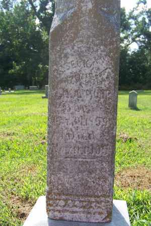 ARMOUR, REBECKA A. - Craighead County, Arkansas | REBECKA A. ARMOUR - Arkansas Gravestone Photos