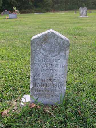 ARMOUR, SON - Craighead County, Arkansas | SON ARMOUR - Arkansas Gravestone Photos