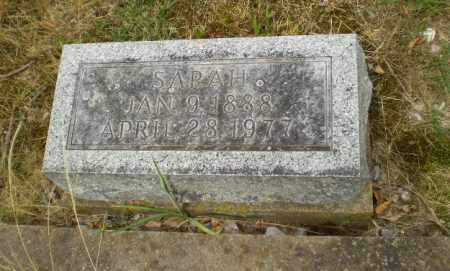 ARNDT, SARAH - Craighead County, Arkansas | SARAH ARNDT - Arkansas Gravestone Photos