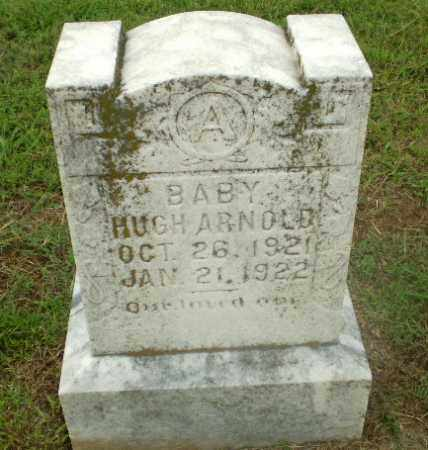 ARNOLD, HUGH - Craighead County, Arkansas | HUGH ARNOLD - Arkansas Gravestone Photos