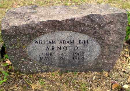 "ARNOLD, WILLIAM ADAM ""BILL"" - Craighead County, Arkansas 