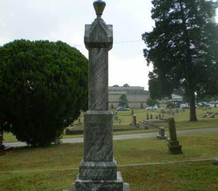 BARTON, FLORA - Craighead County, Arkansas | FLORA BARTON - Arkansas Gravestone Photos