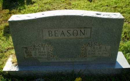 BEASON, LILLIE L - Craighead County, Arkansas | LILLIE L BEASON - Arkansas Gravestone Photos