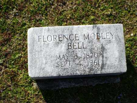 MOBLEY BELL, FLORENCE - Craighead County, Arkansas | FLORENCE MOBLEY BELL - Arkansas Gravestone Photos
