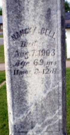 BELL, NANCY A - Craighead County, Arkansas | NANCY A BELL - Arkansas Gravestone Photos