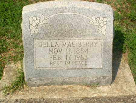 BERRY, DELLA MAE - Craighead County, Arkansas | DELLA MAE BERRY - Arkansas Gravestone Photos