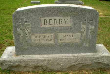 BERRY, MAMIE - Craighead County, Arkansas | MAMIE BERRY - Arkansas Gravestone Photos