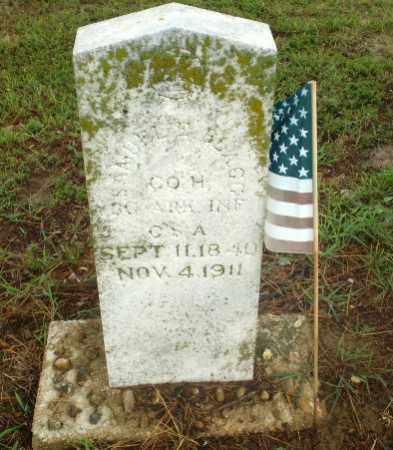 BLAGG  (VETERAN CSA), SAMUEL E - Craighead County, Arkansas | SAMUEL E BLAGG  (VETERAN CSA) - Arkansas Gravestone Photos