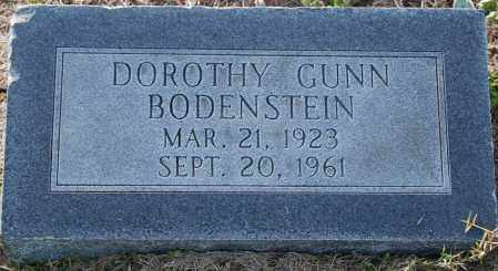 BODENSTEIN, DOROTHY - Craighead County, Arkansas | DOROTHY BODENSTEIN - Arkansas Gravestone Photos