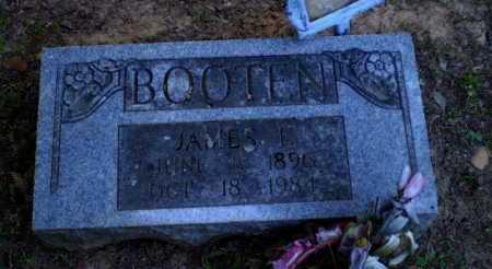BOOTEN, JAMES L - Craighead County, Arkansas | JAMES L BOOTEN - Arkansas Gravestone Photos