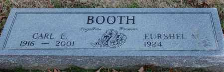 BOOTH, CARL E. - Craighead County, Arkansas | CARL E. BOOTH - Arkansas Gravestone Photos