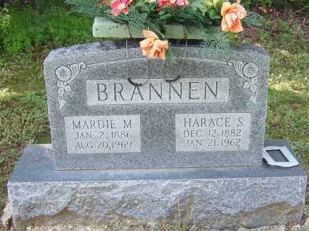 BRANNEN, MARDIE M. - Craighead County, Arkansas | MARDIE M. BRANNEN - Arkansas Gravestone Photos