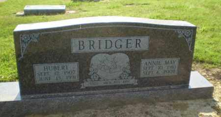BRIDGER, HUBERT - Craighead County, Arkansas | HUBERT BRIDGER - Arkansas Gravestone Photos