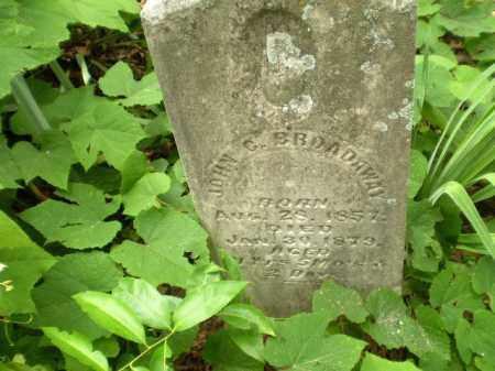 BROADAWAY, JOHN C - Craighead County, Arkansas | JOHN C BROADAWAY - Arkansas Gravestone Photos