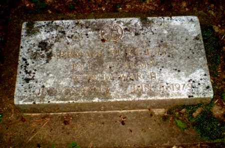 BURGESS  (VETERAN WWII), BRYAN - Craighead County, Arkansas | BRYAN BURGESS  (VETERAN WWII) - Arkansas Gravestone Photos