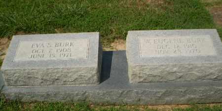 BURK, W. EUGENE - Craighead County, Arkansas | W. EUGENE BURK - Arkansas Gravestone Photos