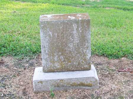 BURKE, BERTHA MAE - Craighead County, Arkansas | BERTHA MAE BURKE - Arkansas Gravestone Photos