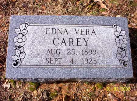 CAREY, EDNA - Craighead County, Arkansas | EDNA CAREY - Arkansas Gravestone Photos