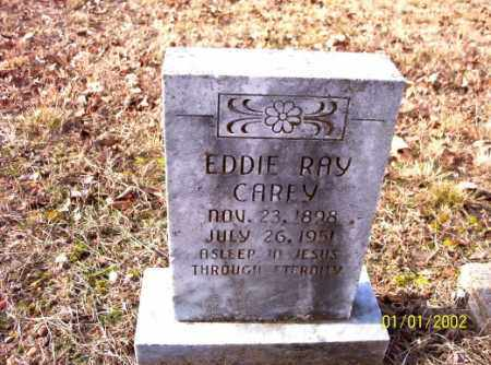 CAREY, EDDIE RAY - Craighead County, Arkansas | EDDIE RAY CAREY - Arkansas Gravestone Photos